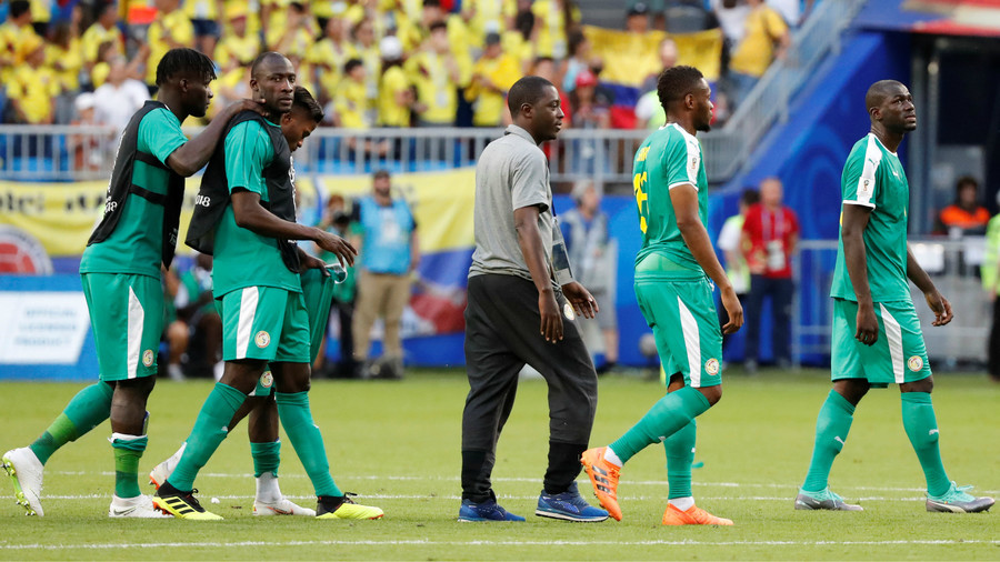 'Disastrous': Senegal exit caps worst World Cup for African teams in 36 years