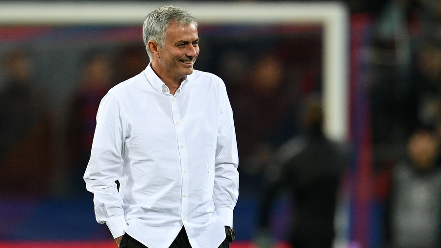 'Football isn't rocket science': Jose Mourinho on the art of punditry
