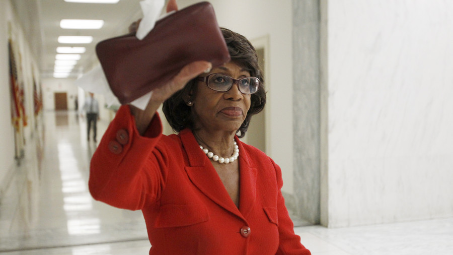 'Very serious' death threat: Congresswoman Maxine Waters cancels public appearances