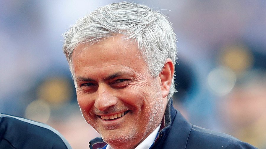 'It was one where I gave everything': Jose Mourinho reveals the best team talk he's ever given