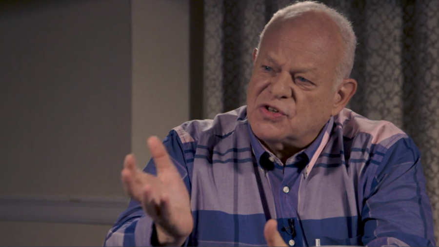 Martin Seligman on happiness, PTSD, & a cure for depression