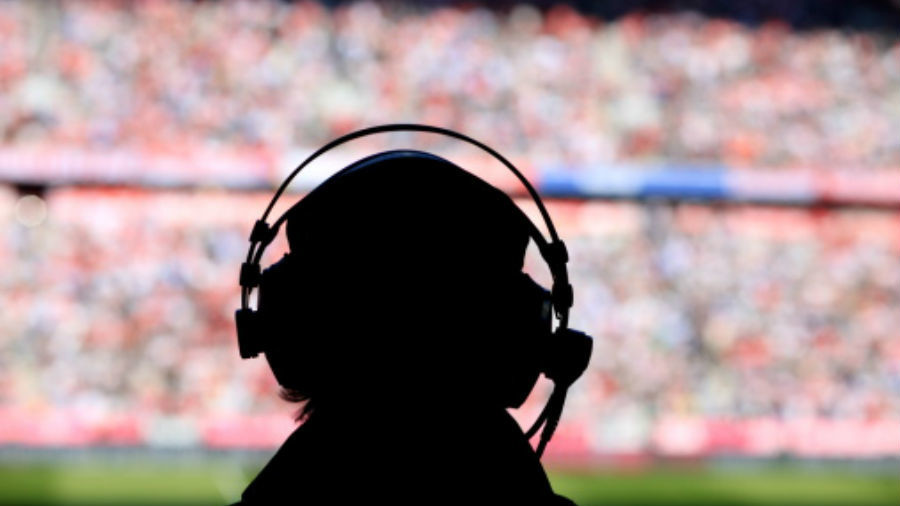 German female sports commentator hit by wave of insults during FIFA World Cup
