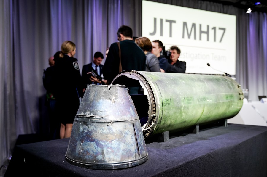 Dutch FM 'can't rule out' Kiev's liability in downing of MH17 as it didn't close airspace