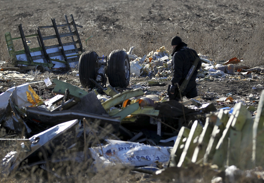 No 'conclusive evidence' to blame Moscow for MH17 downing – Malaysian minister