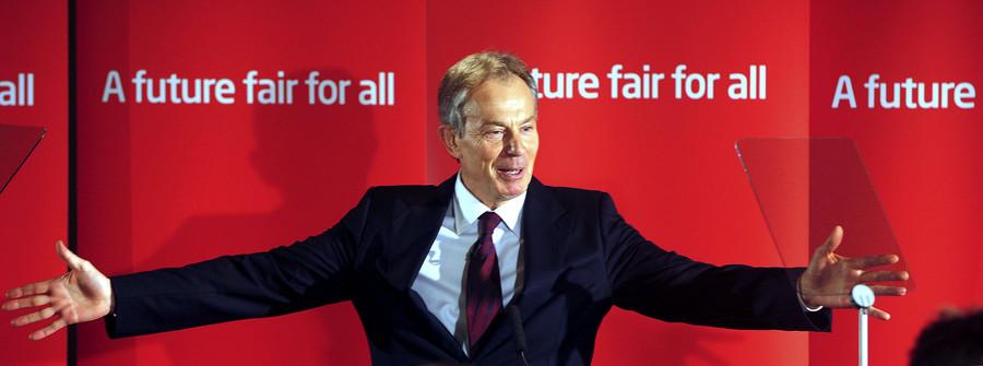 Hard-up Blairite Labour group resorts to hiring unpaid staff