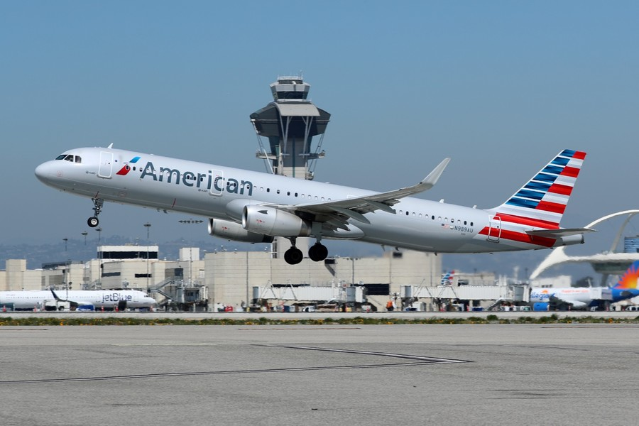 Cargo hold 'screaming' prompted pilots to abort Miami flight (AUDIO)