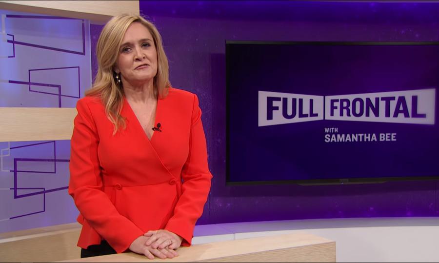 Trump wants Samantha Bee fired for calling Ivanka a 'c**t'