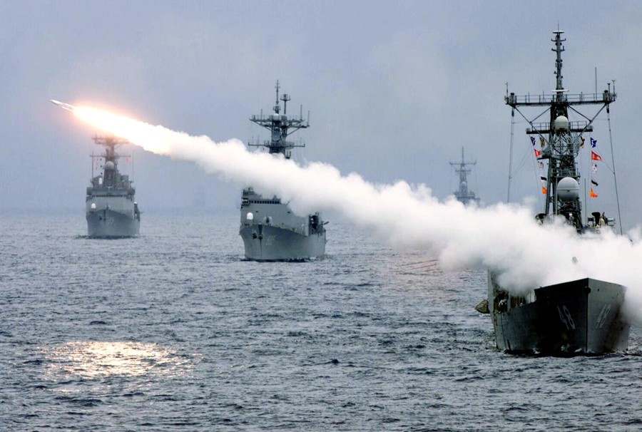 US seeks to buy new anti-ship missiles to 'close gap' with Russia; but will it?
