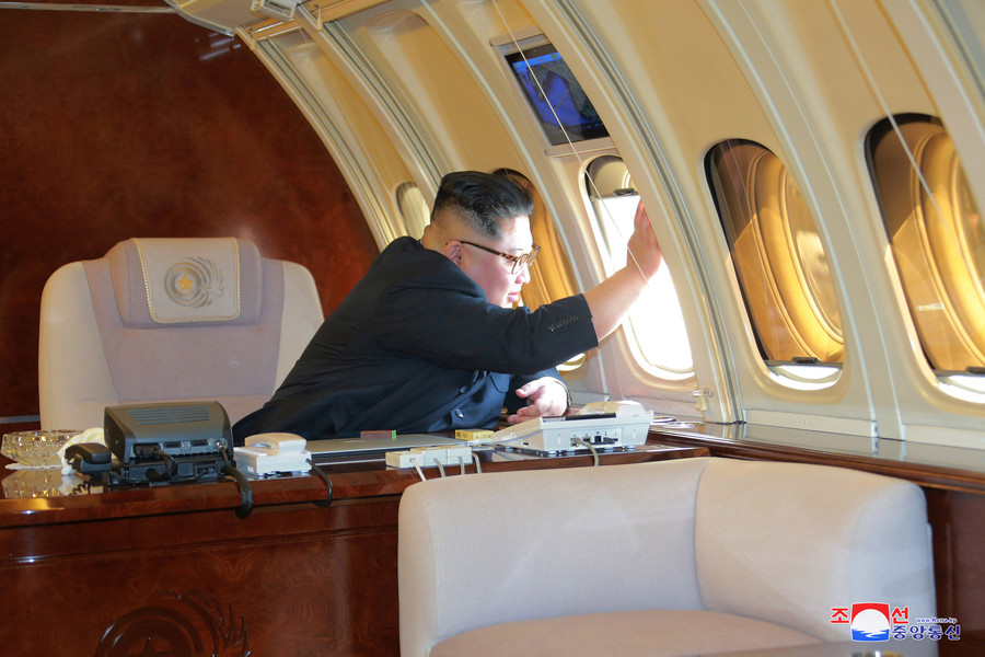 N. Korea's Kim invited to Russia with official visit