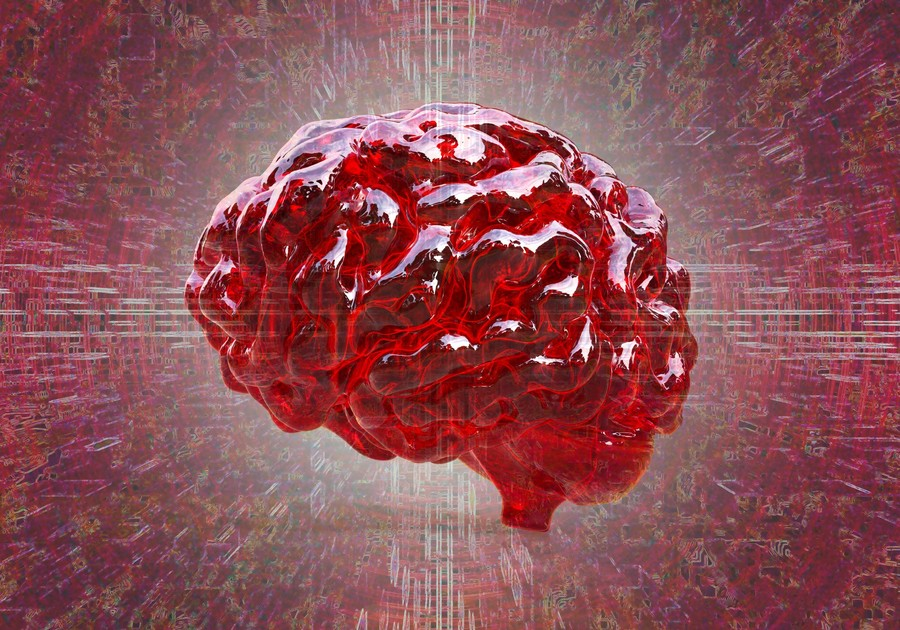 Spiritual feeling: Study locates part of brain that deals with the supernatural