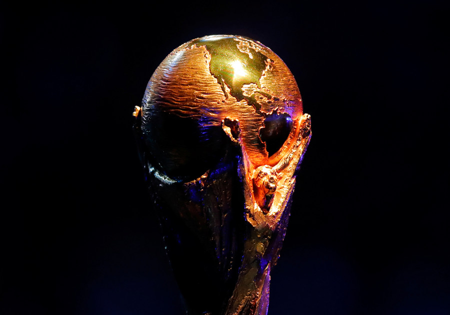 Russia World Cup to generate a staggering $6 billion for FIFA