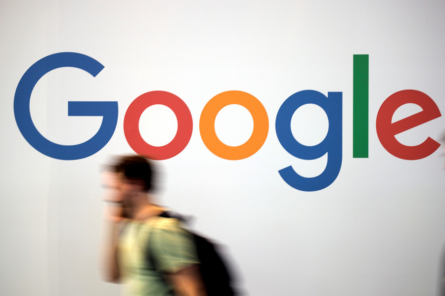 Alphabet rejects demand to link executive pay to diversity