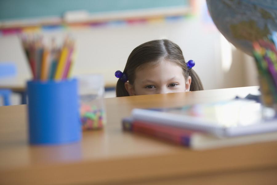 'Shouldn't be in kindergarten': Lockdown rhyme tells kids how to evade active shooter (PHOTO)