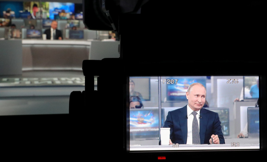 Putin is 'extremely canny,' difficult to draw out – Austrian TV host on his 'toughest interview'
