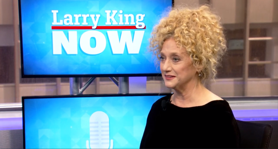 Carol Kane – American stage, screen and television actress and comedian.