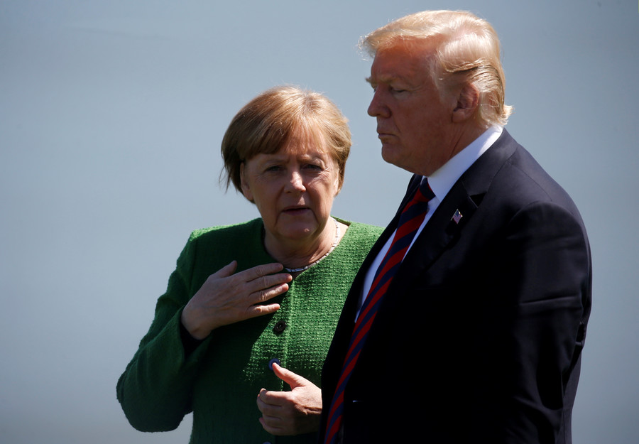 Seeds of discord? Trump's call to bring Russia back to G7 sparks fear of 'division' in Berlin
