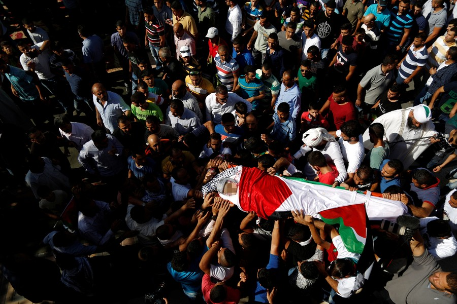 'Earnest & reasonable' mistake? IDF closes probe into the murder of Palestinian teen