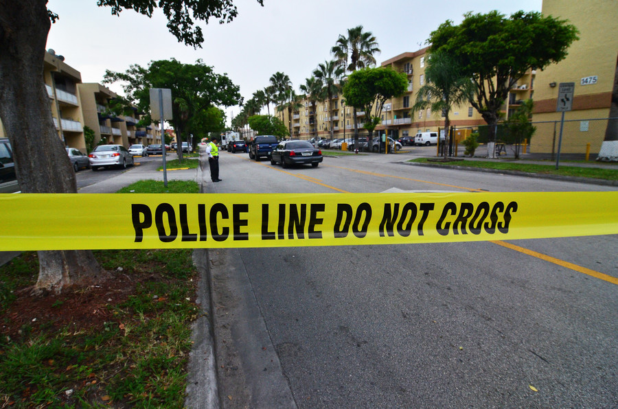 Florida hostage-taker kills 4 children, commits suicide after 21-hour standoff with police