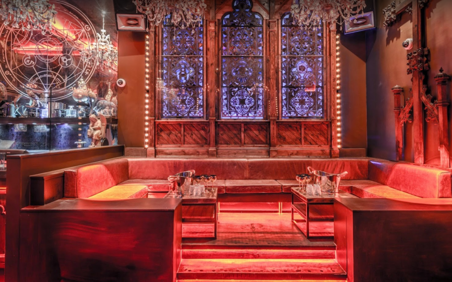 'Disgusting': Celebrity nightclub in London allegedly charged black woman double to enter