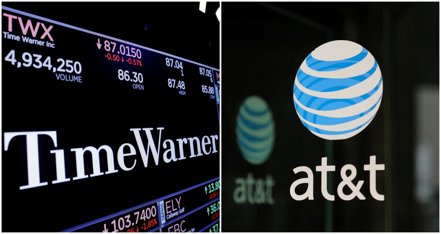 Court approves $85bn AT&T purchase of Time Warner