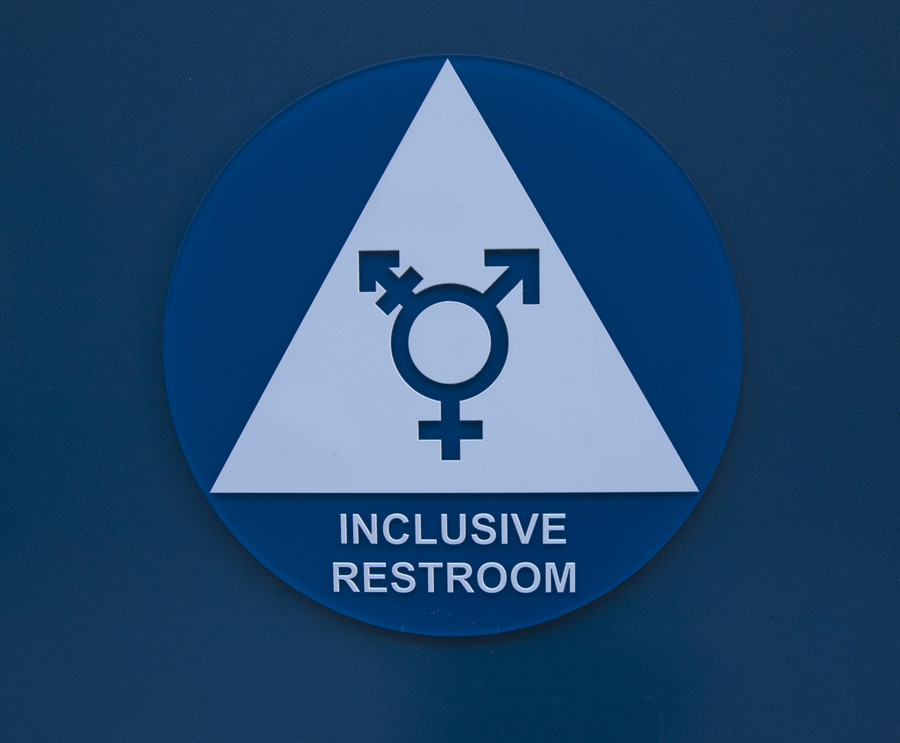 Same toilet but not same pay: BBC praised for its 'inclusivity,' introduces gender neutral toilets