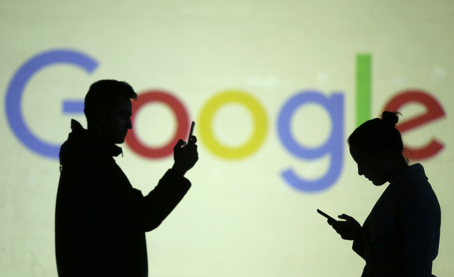 Court allows man to sue Google for defamation over search results