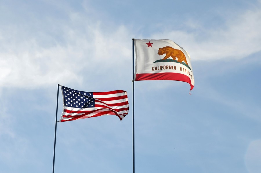 Proposal to split California into 3 states goes to ballot