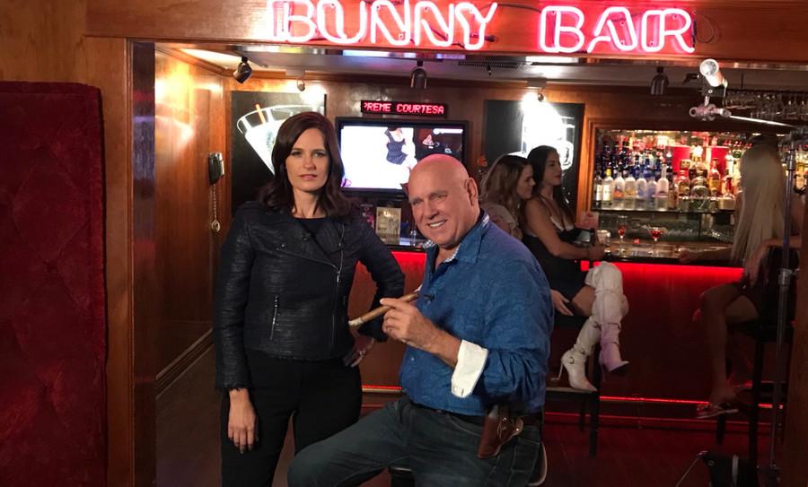 Nevada pimp and reality TV star Dennis Hof wins Republican primary