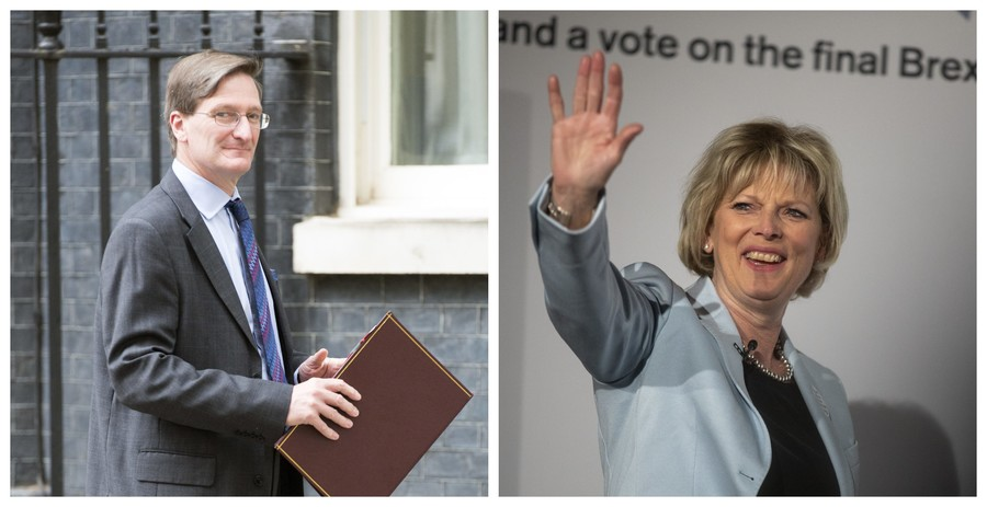 Cries of betrayal as soft Brexiteers call out May for turning back on 'meaningful vote' pledge