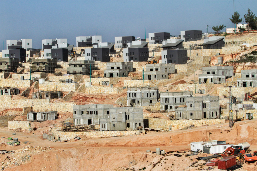Israeli banks 'pillage' Palestine through settlement program and may be guilty of war crime – HRW