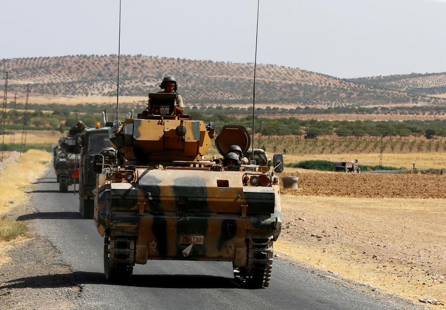 'Al-Qaeda in Syria is losing in spite of us' – Ron Paul
