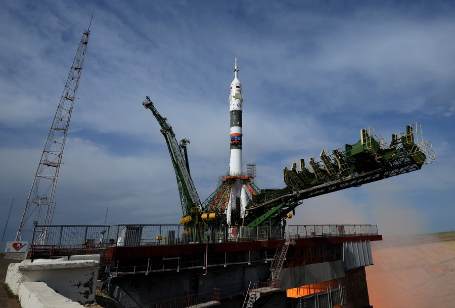 'Ten times cheaper': Russian space company testing iodine rocket engine