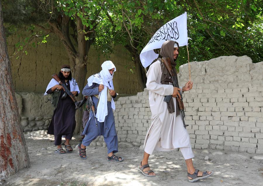 Taliban news