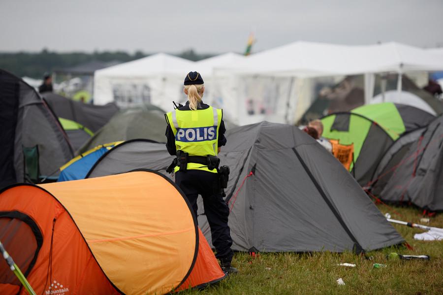 'Social problem'? Sexual assaults shut down Sweden's largest music festival for good