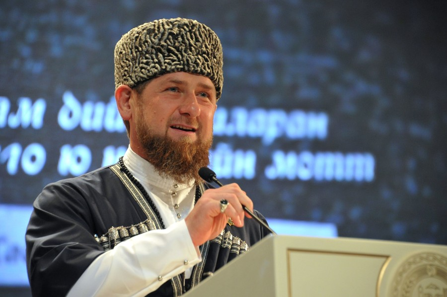 'Don't repeat Hitler's mistake' – Kadyrov warns Russia's enemies