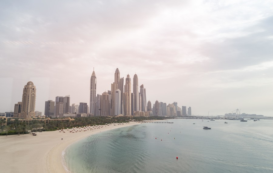 Dubai is 'new Costa del Crime' for fraudsters hiding cash from UK government