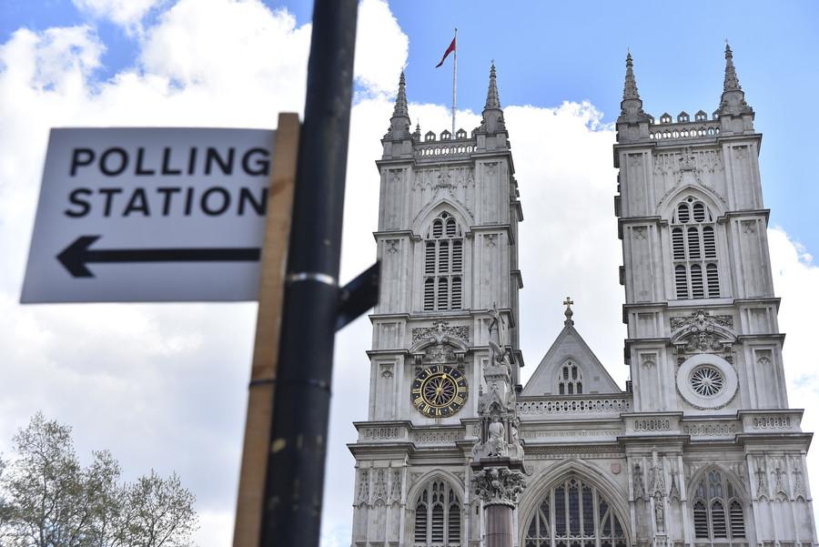 British democracy under 'threat,' electoral watchdog says as it calls for urgent reform