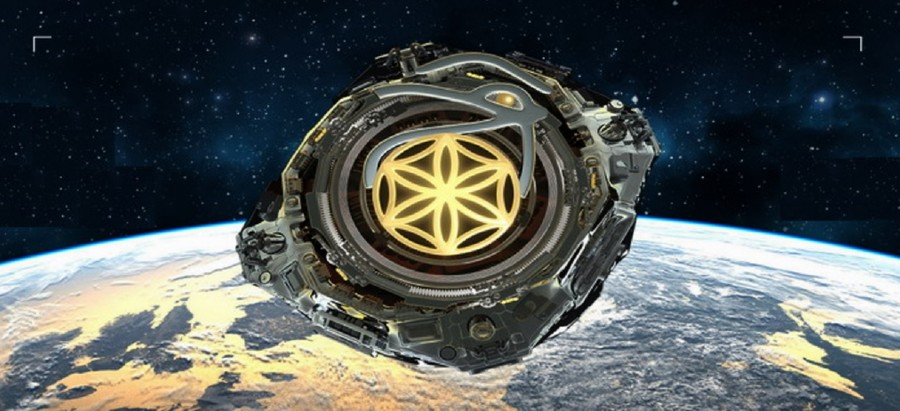 Russian arms guru inaugurated head of space nation of Asgardia