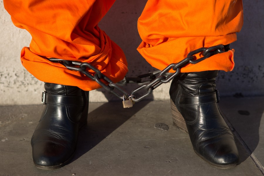 Female offenders to be jailed only when guilty of violent crime – Ministry of Justice