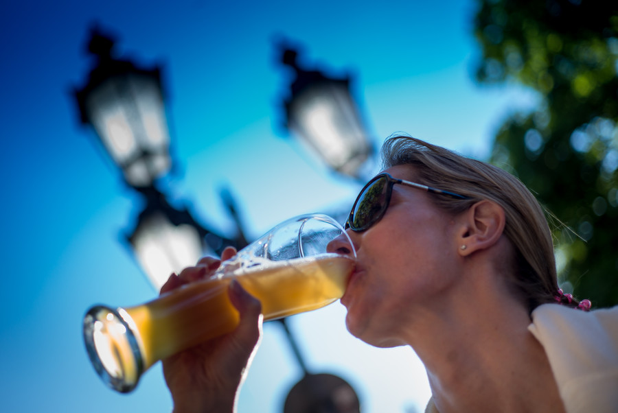 Europe facing beer shortage crisis with hot World Cup summer in full swing