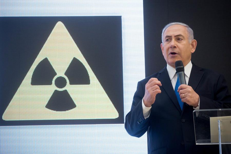Israel vs Iran news