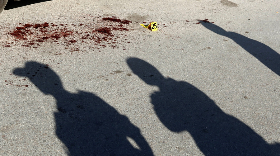 2 children stabbed to death in attack outside Shanghai primary school