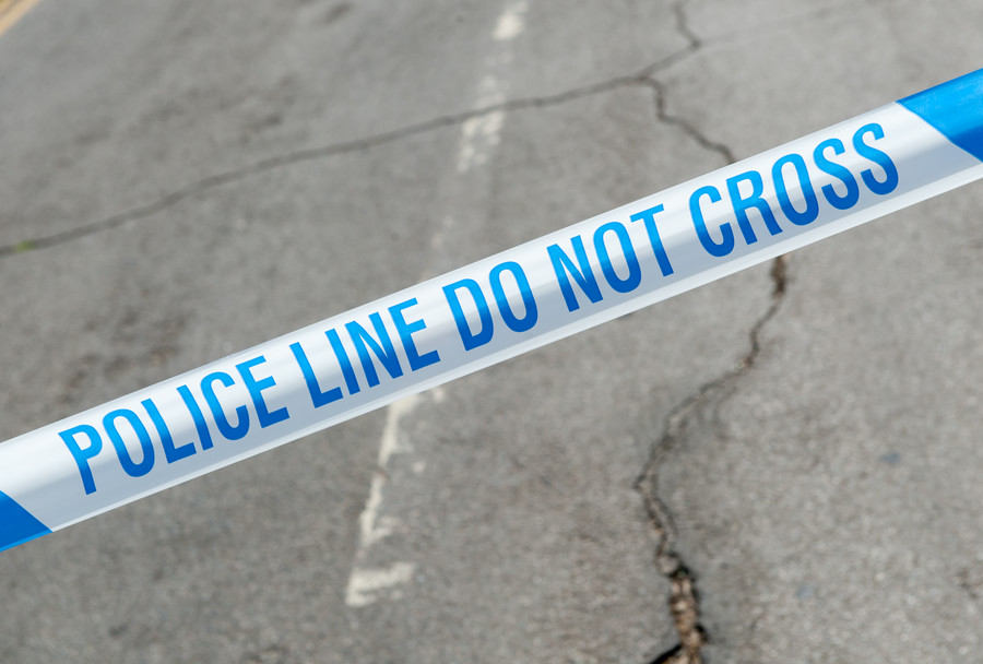 Man stabbed to death in north London, 81st murder to hit capital this year