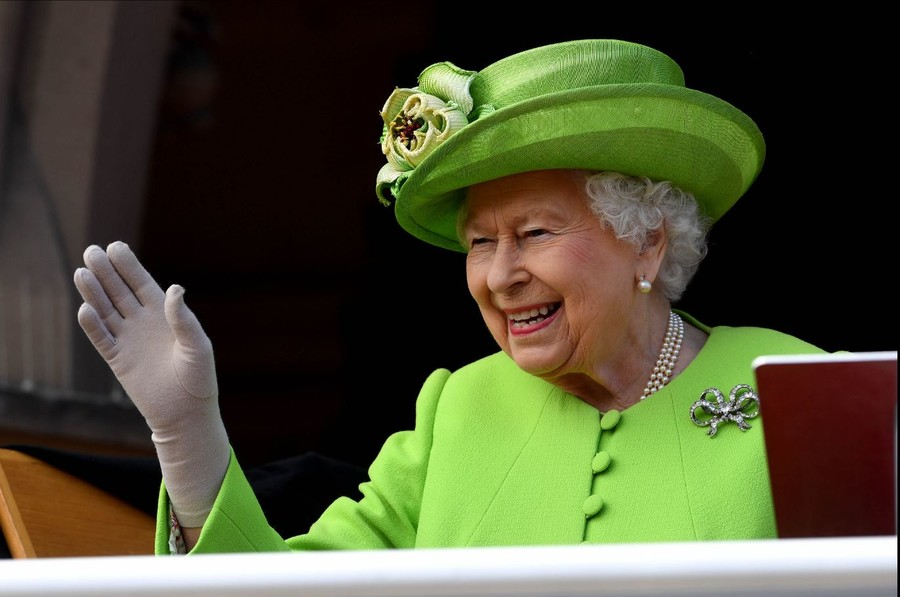 The 69p Queen: New figures show royals cost the public more than ever before