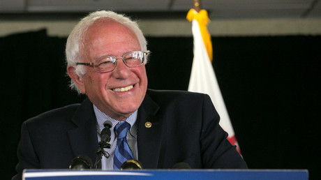Disney feels the Bern: Sanders slams CEO's $423mn bonus while staff struggle