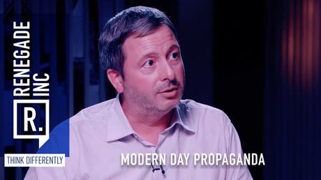 Modern day propaganda