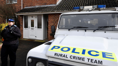 The operation has so far cost Wiltshire Police £7.5 million  ©  Toby Melville/Reuters