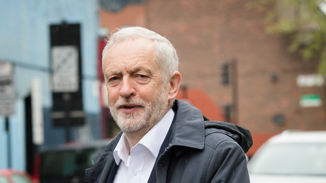 Jeremy Corbyn backs inquiry into Islamophobia in Tory party amid claims of 'anti-Muslim underbelly'