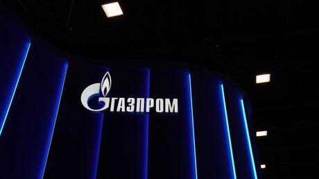 Ukraine claims Dutch assets of Russia's Gazprom seized as part of $2.6bn compensation ruling