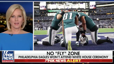Faux news? Fox News apologizes for using misleading photos of NFL players kneeling